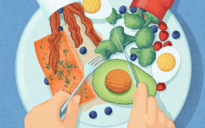 Meal to Med: nutrition contre le cancer