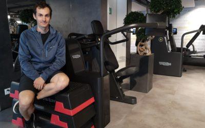 Le Fitness Santé – avec Etienne Mitaut préparateur physique chez Athletica Genève